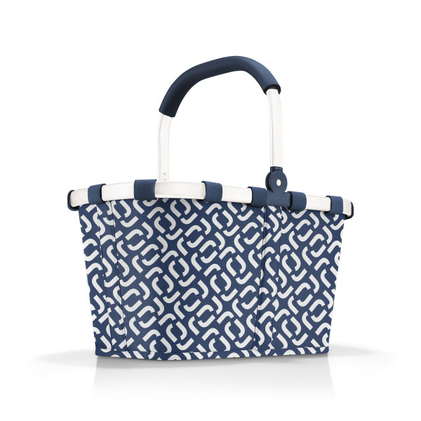 carrybag - signature navy