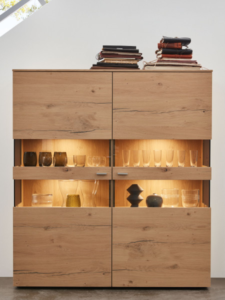 Highboard Kubo Tormine