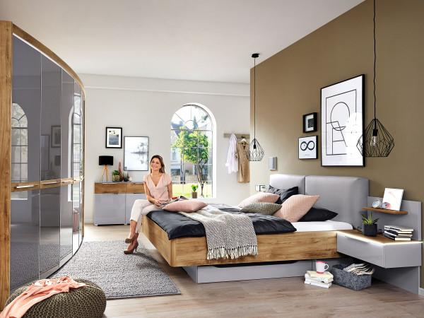 Schlafzimmer MONDO Casante