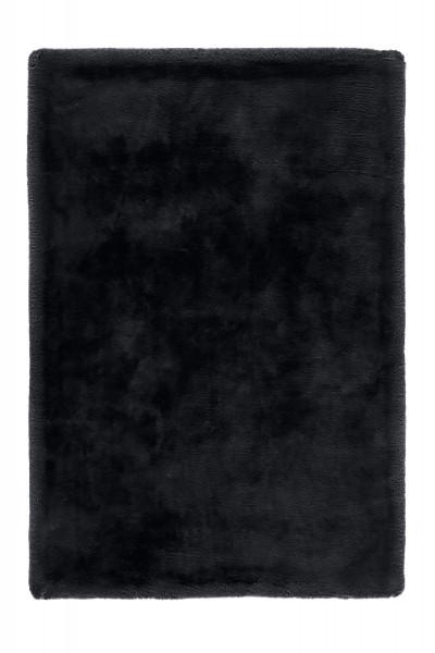 Teppich PLUSH schwarz
