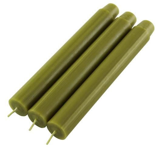 Stabkerze NORDICA bambus
