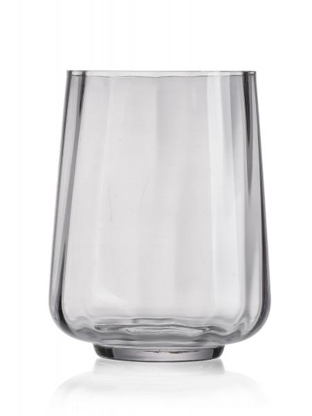 Windlicht/Vase LEANA