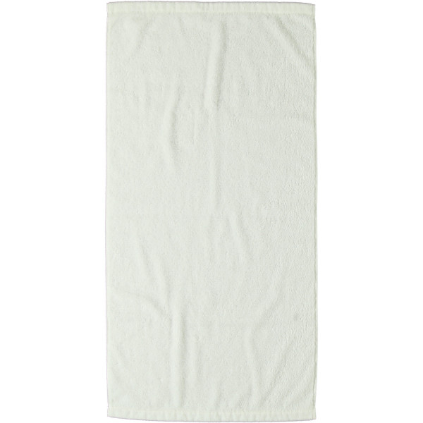 Handtuch Lifestyle weiss (BL 50x100 cm)
