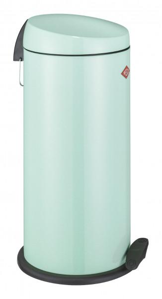 Abfalleimer Capboy Maxi mint (DH 30x64 cm)