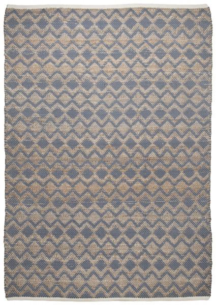 Teppich TOM TAILOR (BL 65x135 cm)