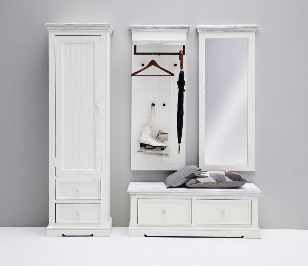 Garderoben-Set Opus