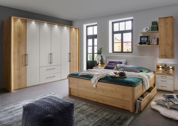 Schlafzimmer Vito Kanada 2