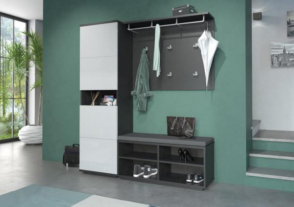 Garderoben-Set Alea