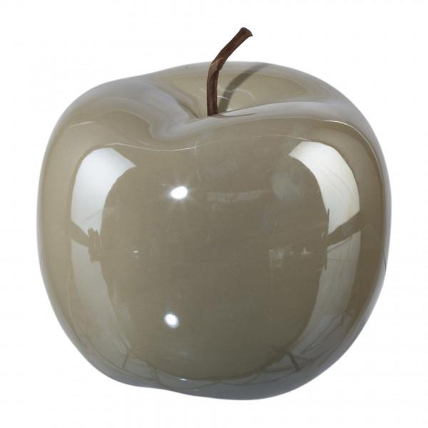 Deko-Apfel PEARL EFFECT