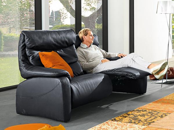 Sofa 3 Sitzer MONDO Satyr