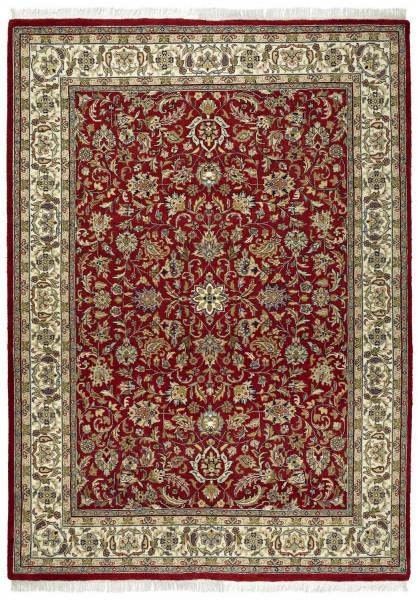 Benaras Isfahan rot quadra.