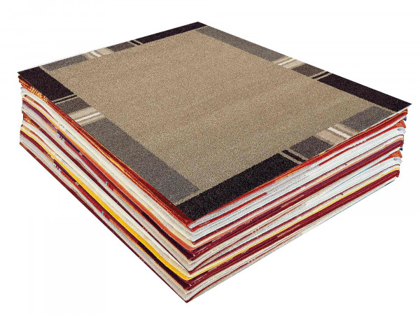 Teppich CASA beige