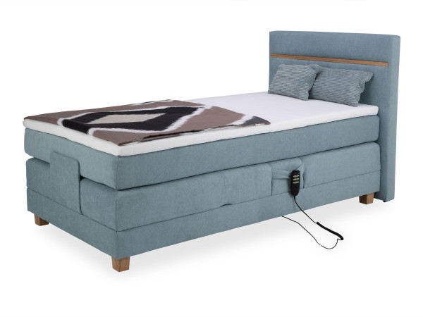 Boxspringbett HP Westcoast