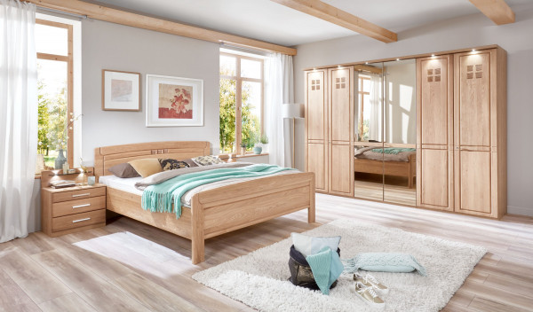 Schlafzimmer Cortina