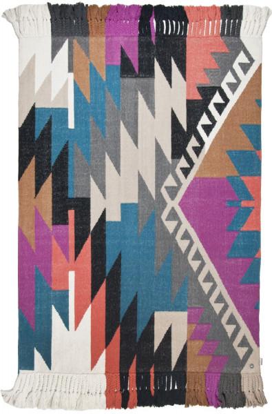 Teppich VINTAGE multicolor
