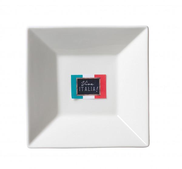 Schale Napoli (BH 14x8 cm)