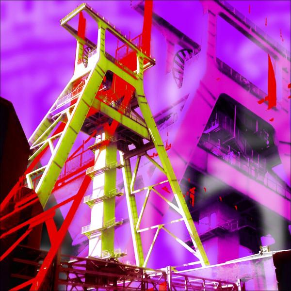Glas-Art Bochum