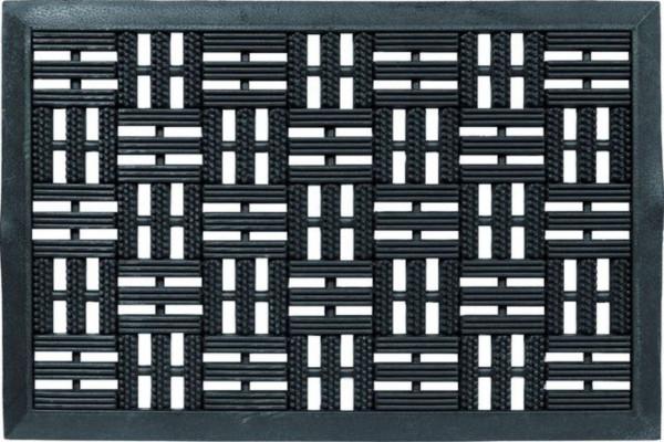 Fußmatte Dynamic (LBH 60x40x0,14 cm)