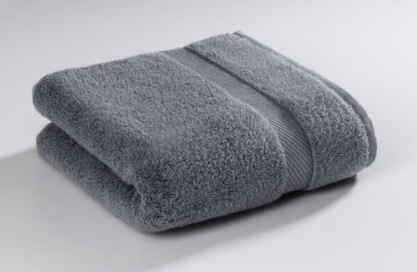 Handtuch anthrazit