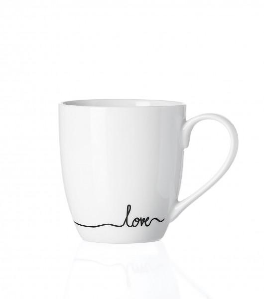 Kaffeebecher LOVELINE