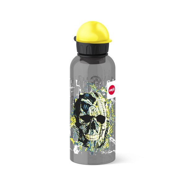 Trinkflasche SKULL