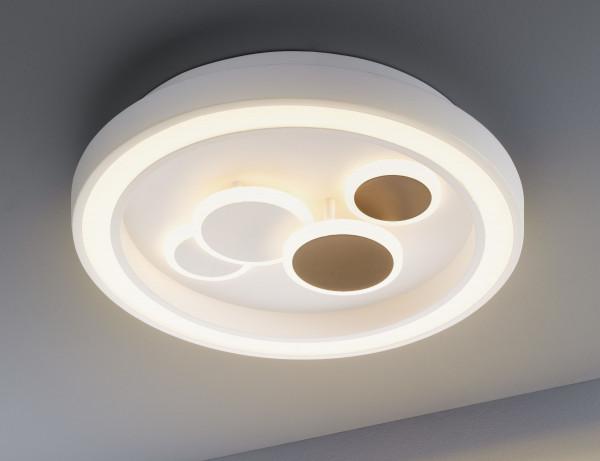 LED- Deckenleuchte STEP