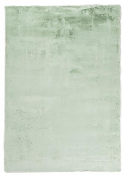 Teppich PLUSH grün