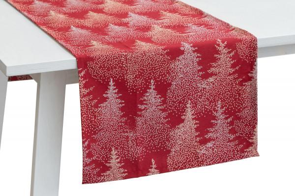 Tischläufer ZAUBERWALD (BL 50x150 cm)