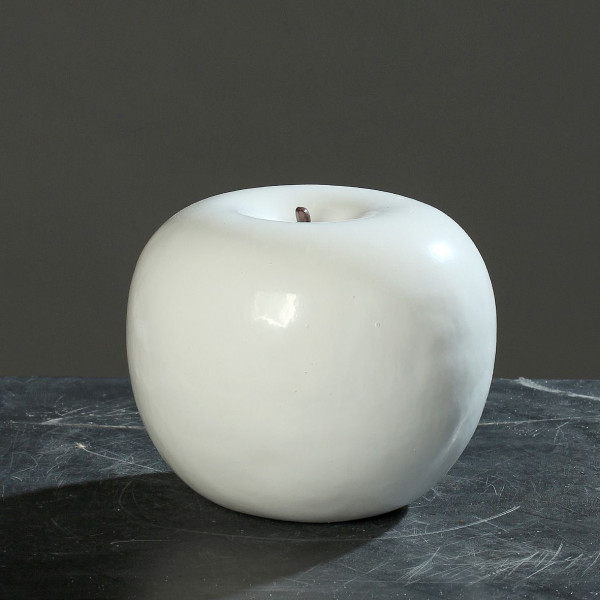 Deko-Apfel SHINY