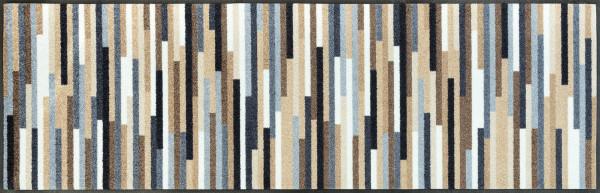 Fußmatte Mikado Stripes nature