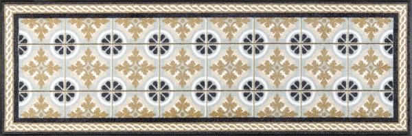 Fußmatte Kitchen Tiles