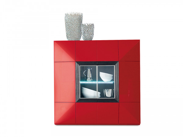 Highboard MONDO Prisma Plus