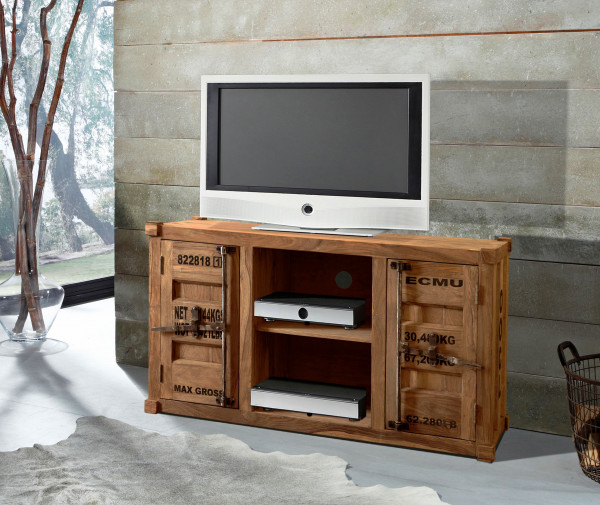 TV-Kommode Container