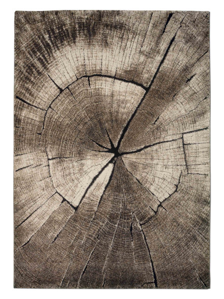 Teppich IBIZA braun
