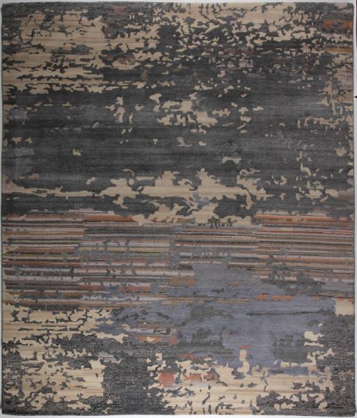 Teppich Opal bunt