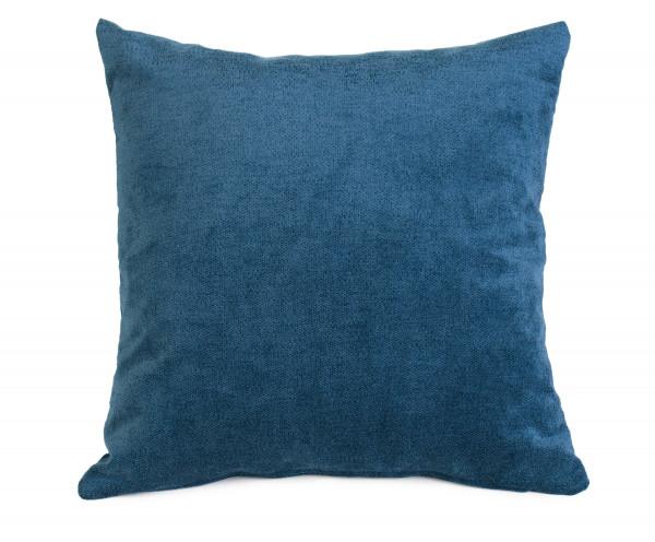 Kissenhülle MURI blau