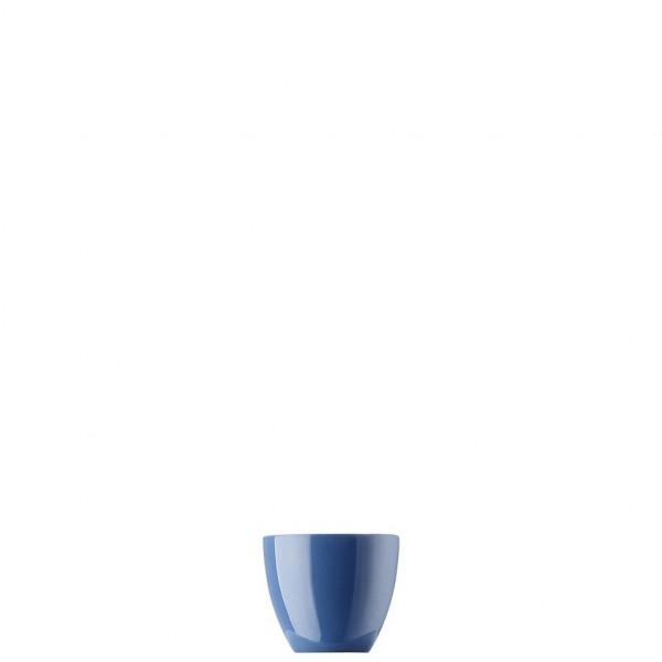 Eierbecher nordic blue