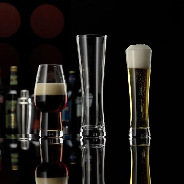 Weizenbierglas-Set BAR SELECTI