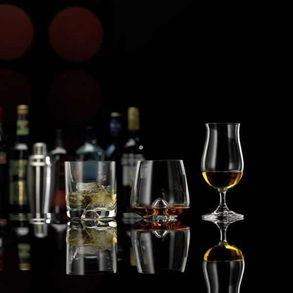 Whiskybecher BAR SELECTION