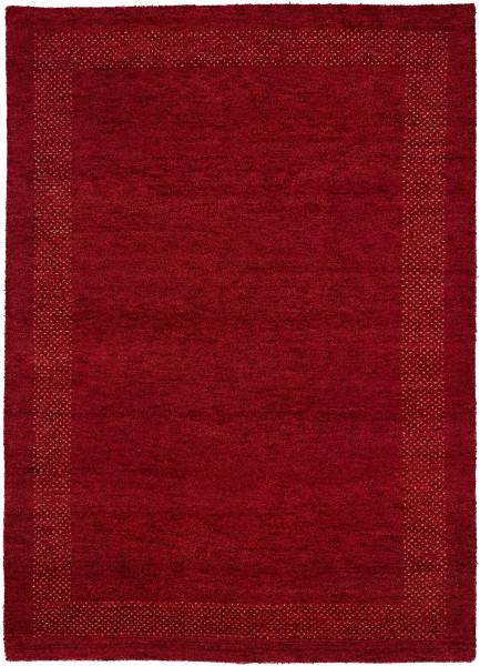 Teppich Casablanca rot