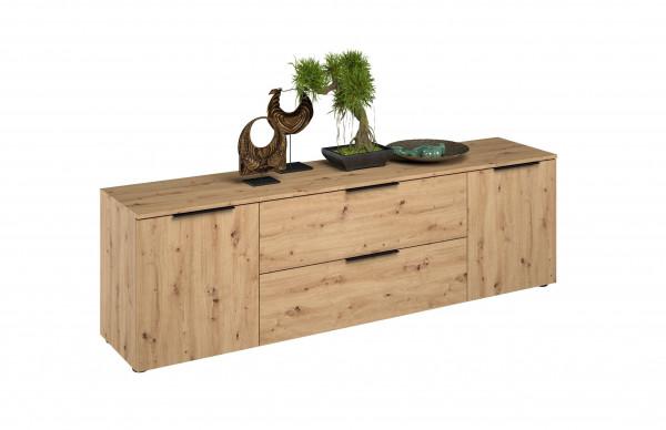 Lowboard Trend Wood