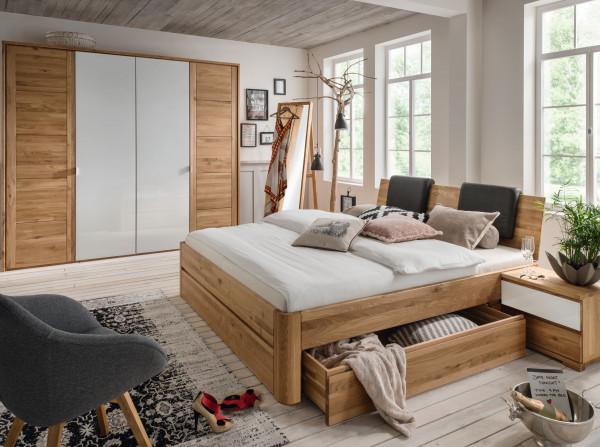 Schlafzimmer Valmondo Opak