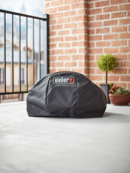 Weber Premium Abdeckhaube Puls