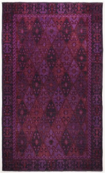 Teppich VINTAGE lila