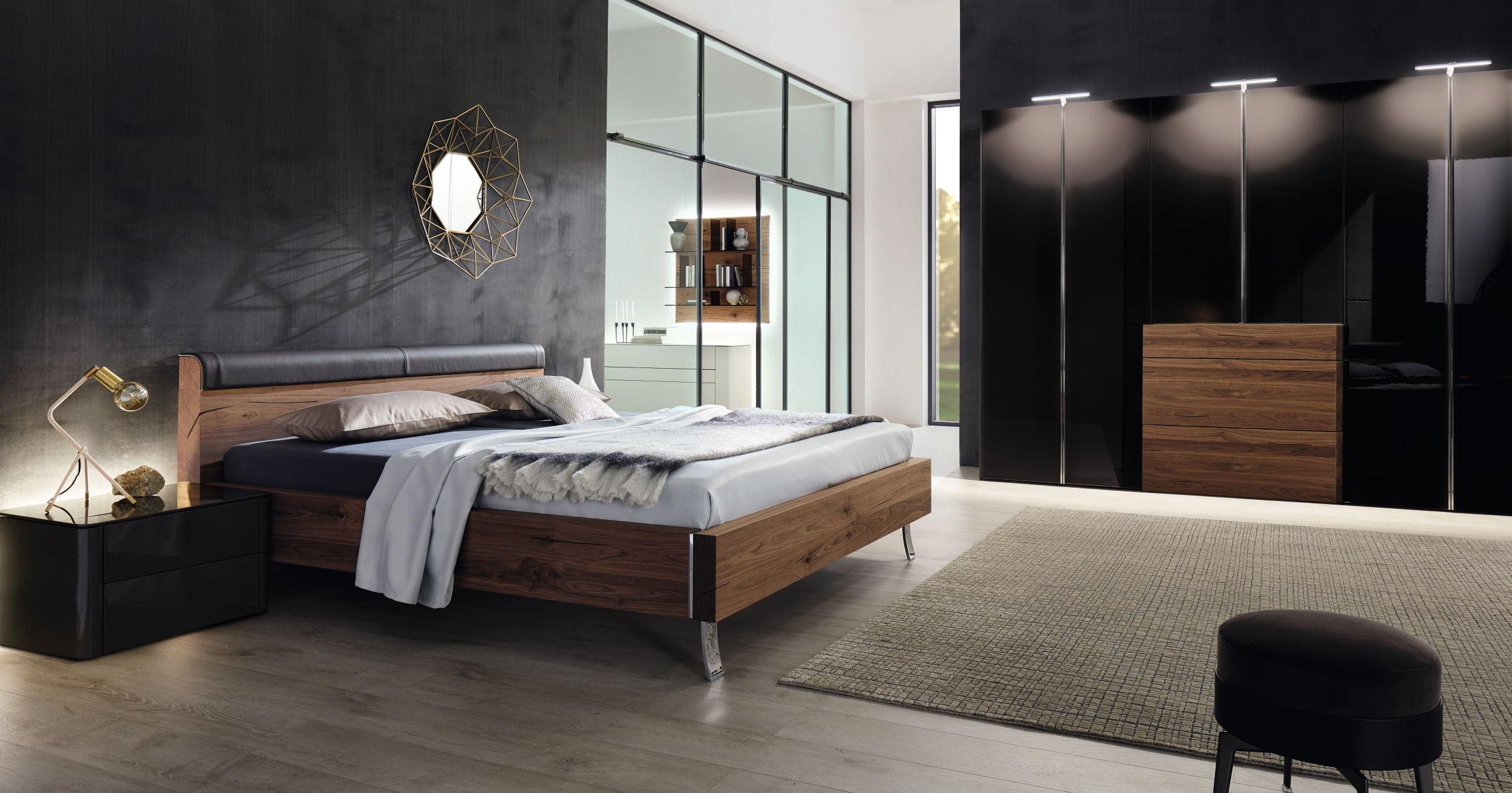 Schlafzimmer HÜLSTA Gentis