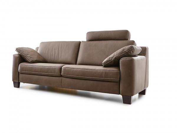Sofa 3 Sitzer MONDO Maestra