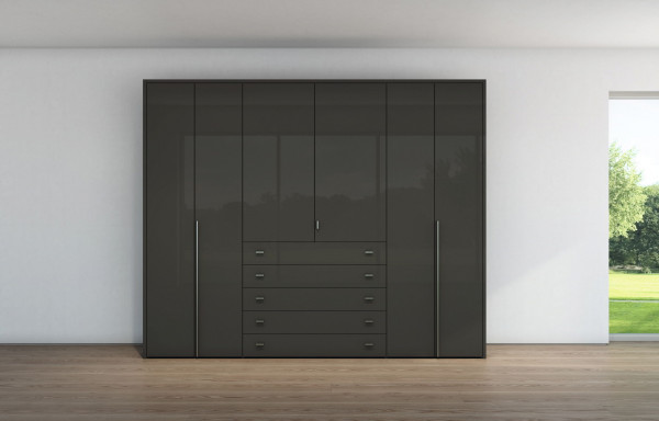 Kleiderschrank Multi-Forma II