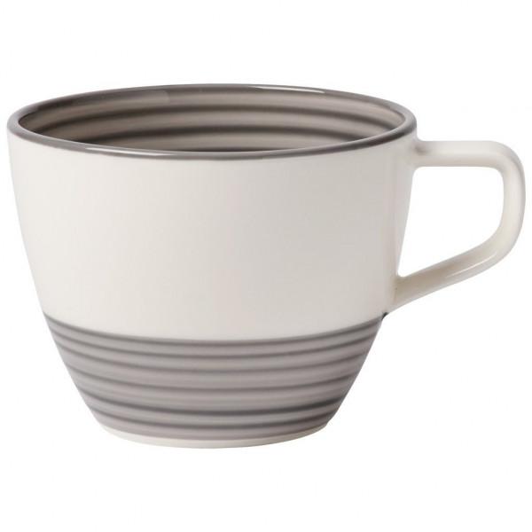 Kaffeetasse gris