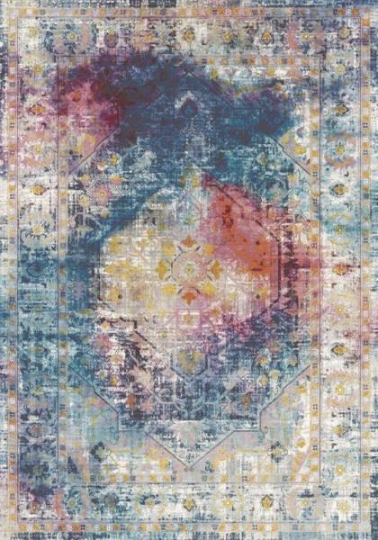 Flachwebteppich Picasso