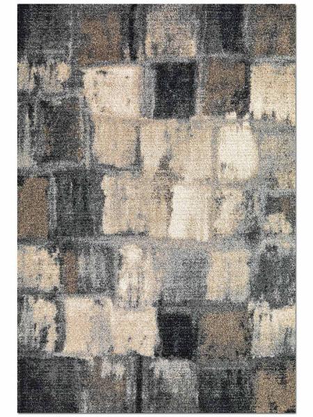 Teppich CASA Elegant grey
